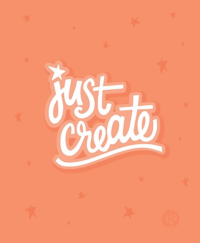 The best advice I've received lately: →  Just create. ⭐️ Don't worry about any projects or guidelines, just create something you wanna create. ⠀⠀⠀⠀⠀⠀⠀⠀⠀ To all my creatives: make sure you are doing the fun things to keep you inspired, because oh boy is it enlightening to find what you'll come up with! ☀️