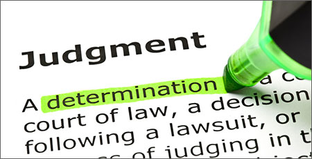 judgment collection - long beach buiness litigation attorney
