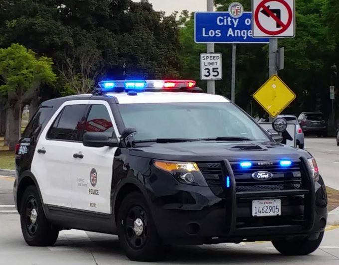 traffic case dismissed - los angeles traffic defense attorney