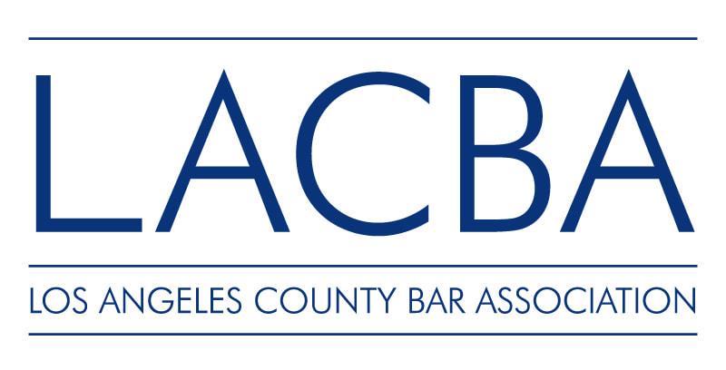 Los Angeles County Bar Association Badge
