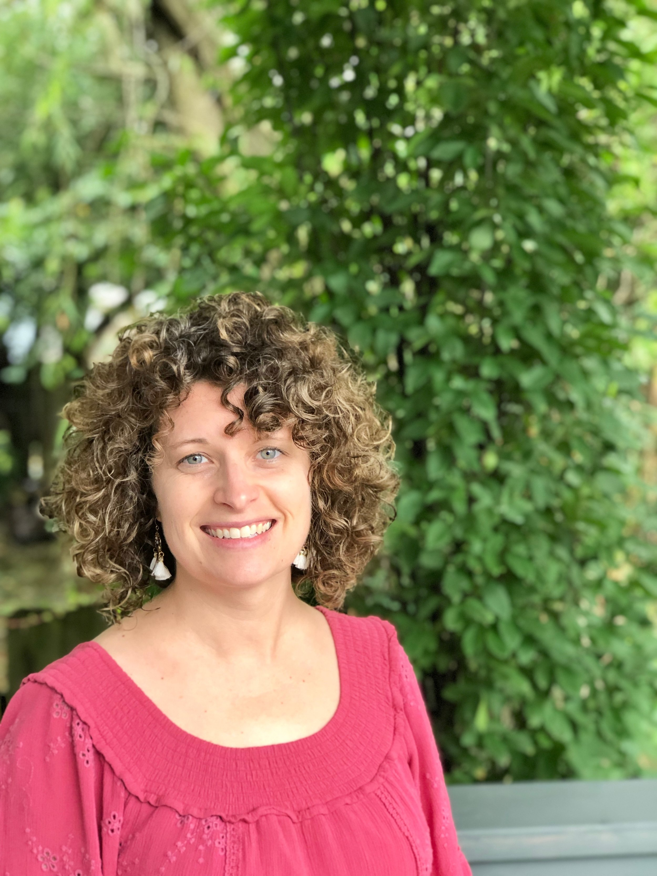 Lori Brown, RDN, LDN - Lori is a Registered Dietitian Nutritionist (RDN), Nutrition Therapist, and Certified Intuitive Eating Counselor. Her passion is helping people discover body and food peace, and she considers herself a radical anti-diet dietitian.