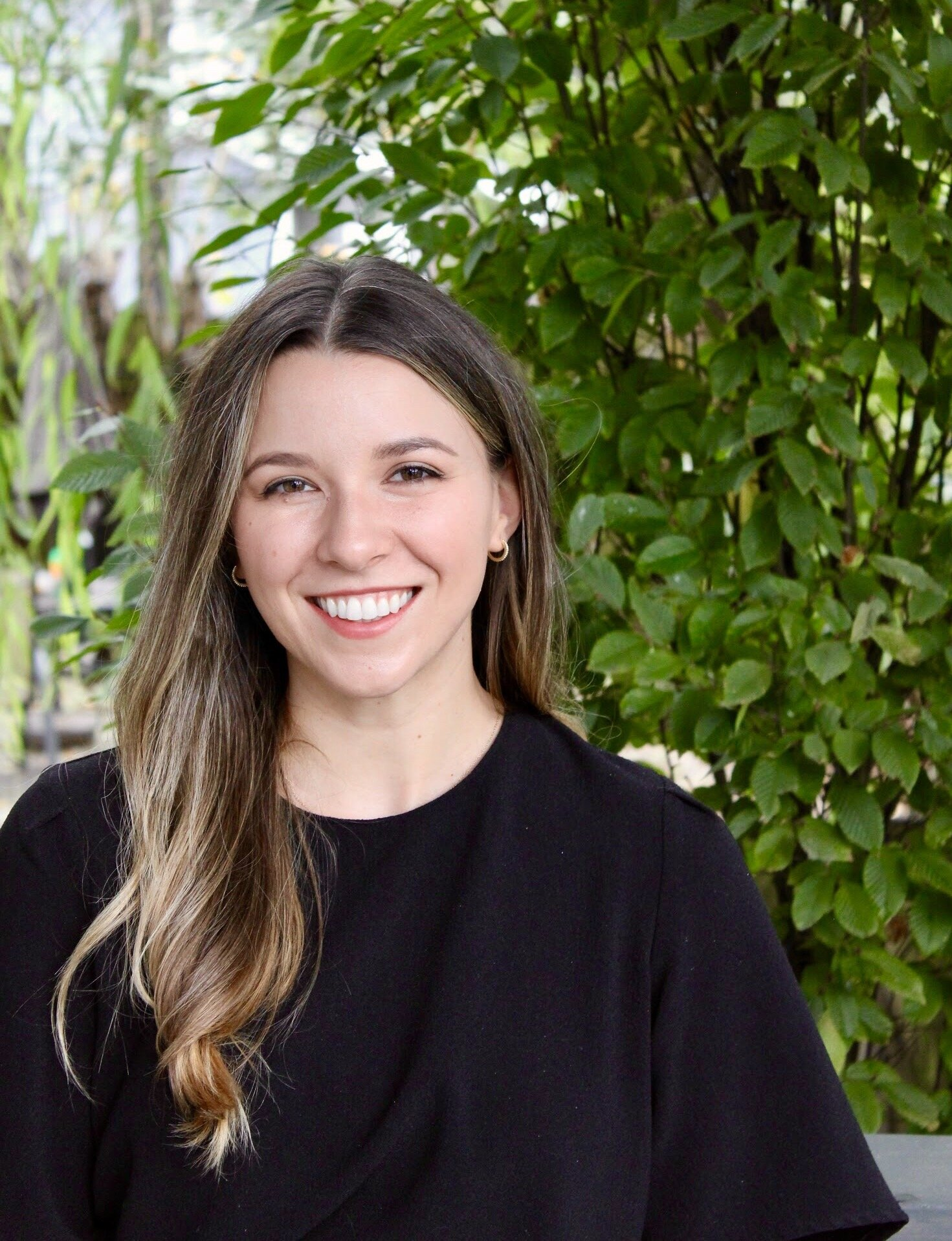 Kaitlyn Kownacki, RDN, LDN - Kaitlyn is a Registered Dietitian (RDN) and Nutrition Therapist. She partners with clients to achieve their authentic health, taking into account both the external world of nutrition science and also individuals' internal cues, intuition, and emotional well-being.