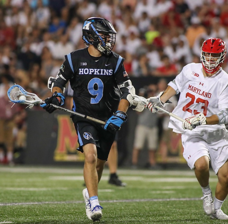 Wilkins Dismuke - Johns Hopkins University alum and four year member of the Men's lacrosse team, Dismuke has been playing lacrosse for the past 20 years and currently plays in the MLL for the Dallas Rattlers. Along with Colton, he watched his parents lug gear around at tournaments all summer, and most of the time this gear was typically purchased at the start of a tournament and thrown at the end of the weekend. Seeing this hassle every weekend for the past 15 years made it very easy to get on board. After hearing that Re Lax would be working with Harlem Lacrosse, an organization Dismuke had previously spent time with while in the Baltimore area made the decision to work for Re Lax a no brainer. Teaming up with McCaffrey and Lewis in 2018 Dismuke came on as the Director of Growth and hopes to see Re Lax reach all new heights in 2019!