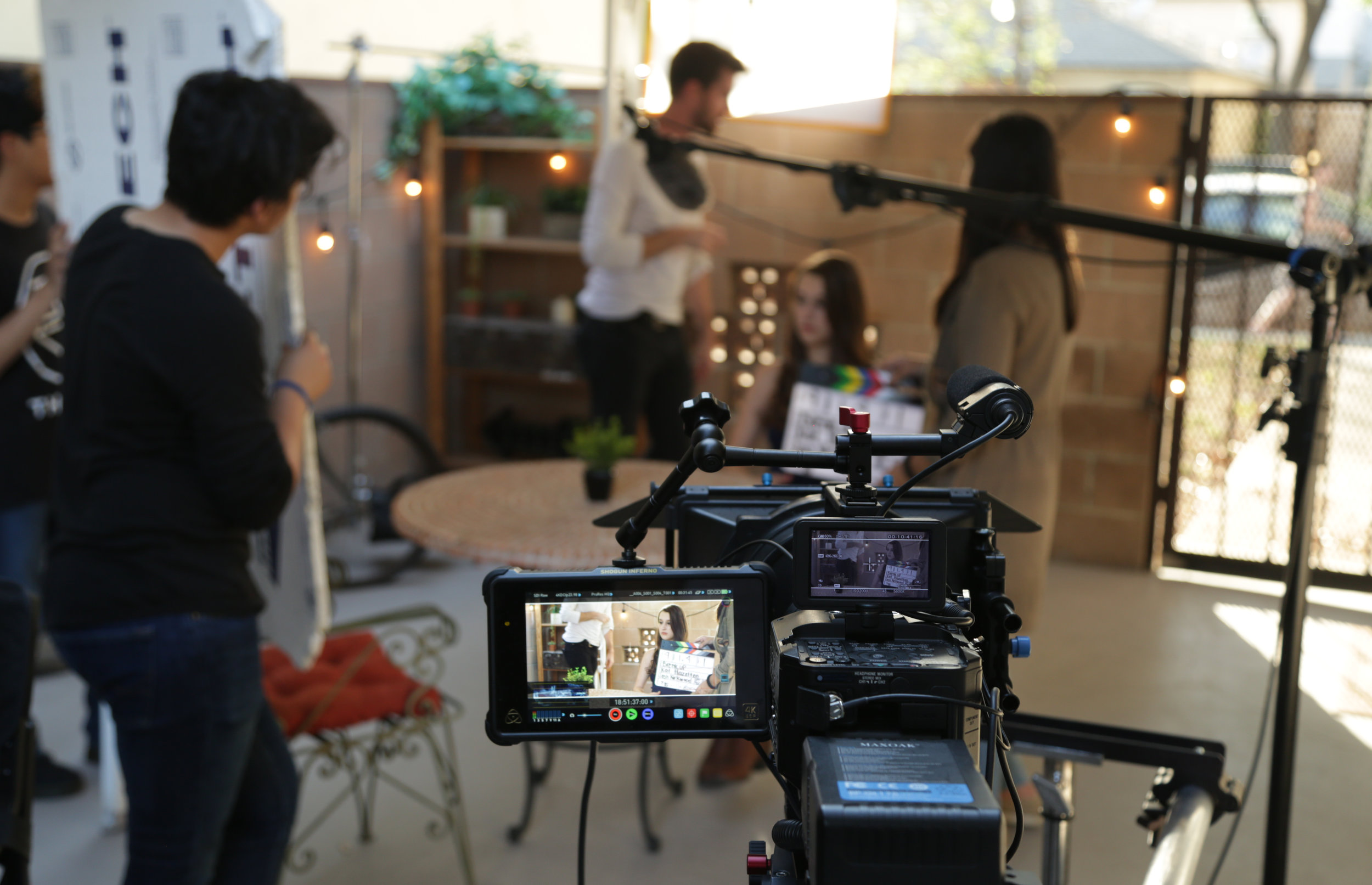 Production--Caninwood-Pictures