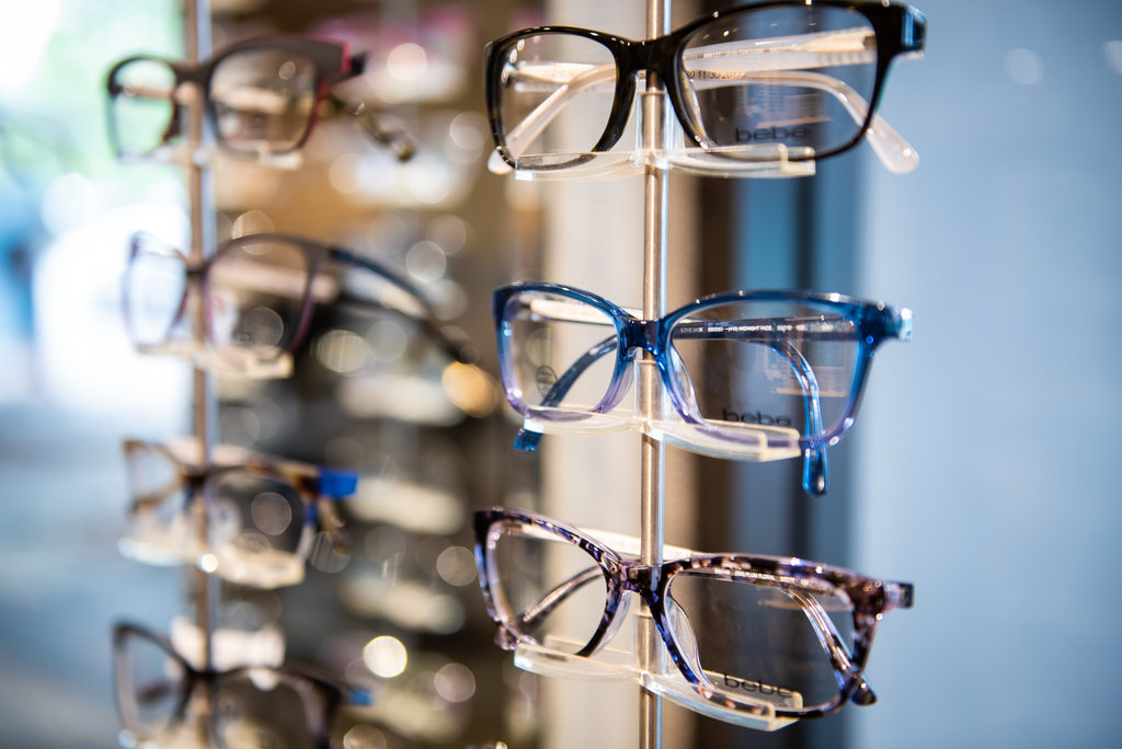 """I've been going here for many many years for all my eye care requirements and I am very happy."" --Gail T."