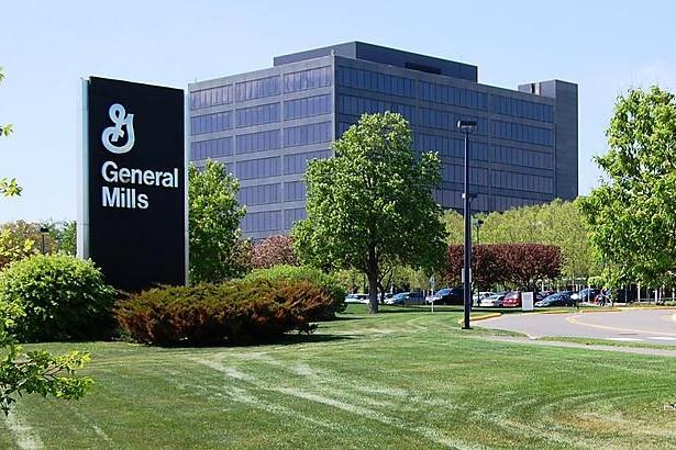 GENERAL MILLS -