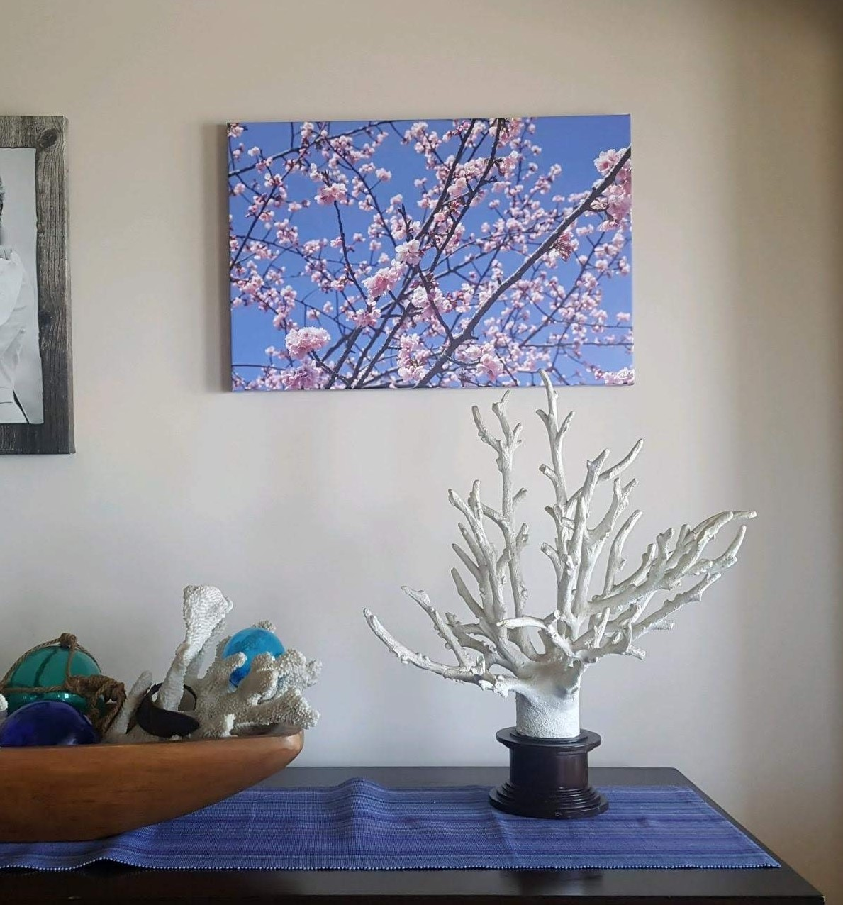 Custom Photo on Canvas -