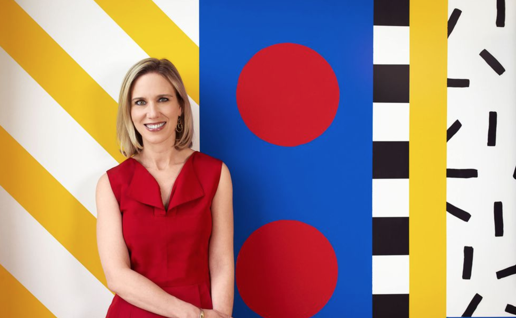 How Marne Levine landed one of Silicon Valley's most coveted jobs - The Instagram COO shares her storyMarie Claire, April 2017