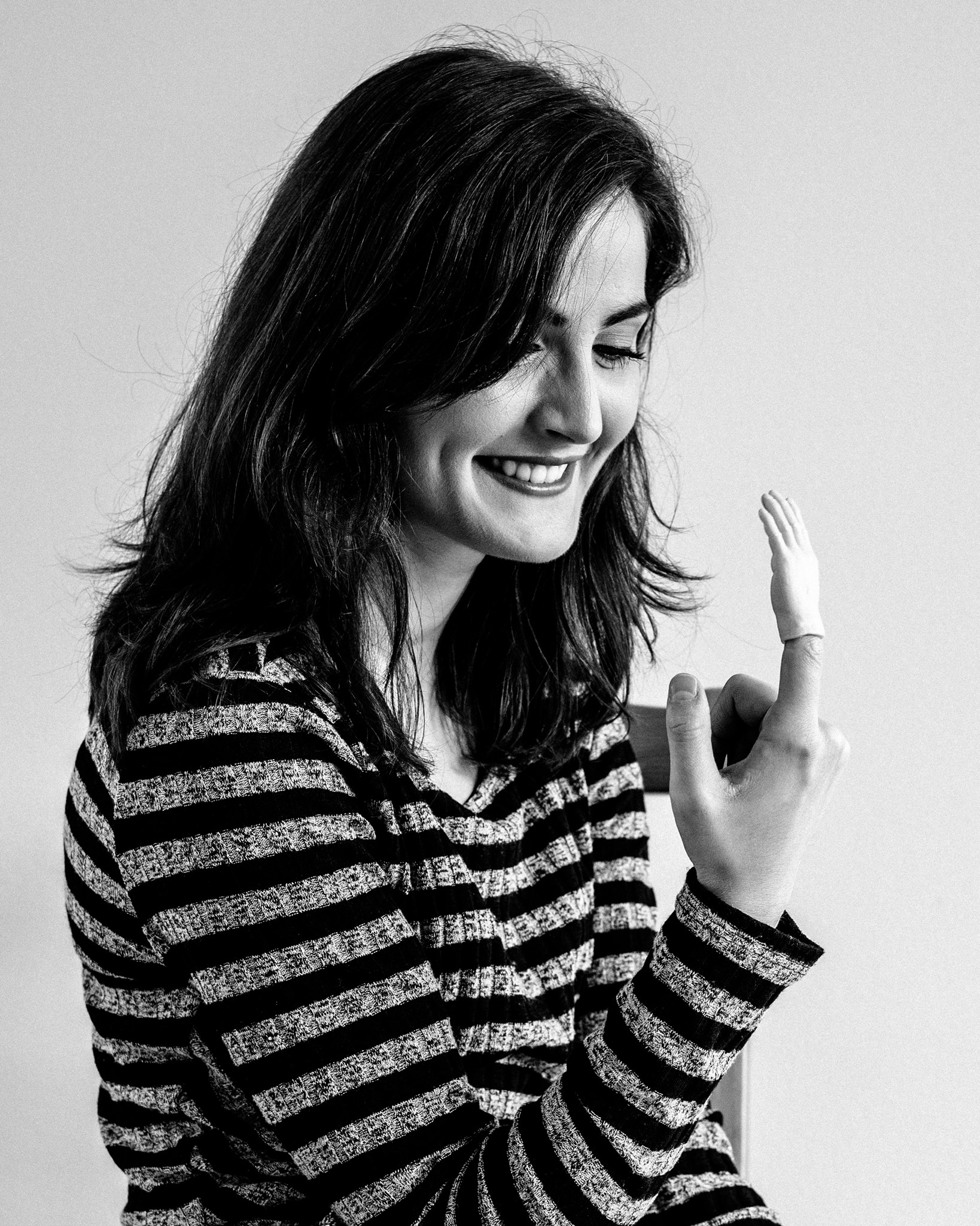 Zlatina Pacheva - Writer/PR Consultant