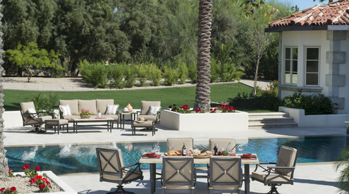 Beyond Grills - Coyote Outdoor Living aims to become one-stop shop