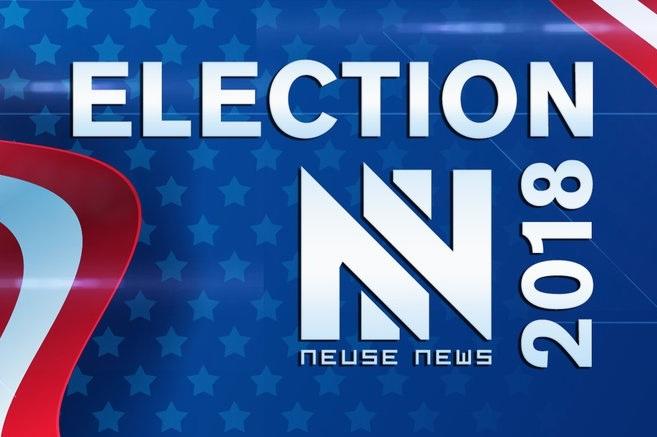 Election Recap: Jones County
