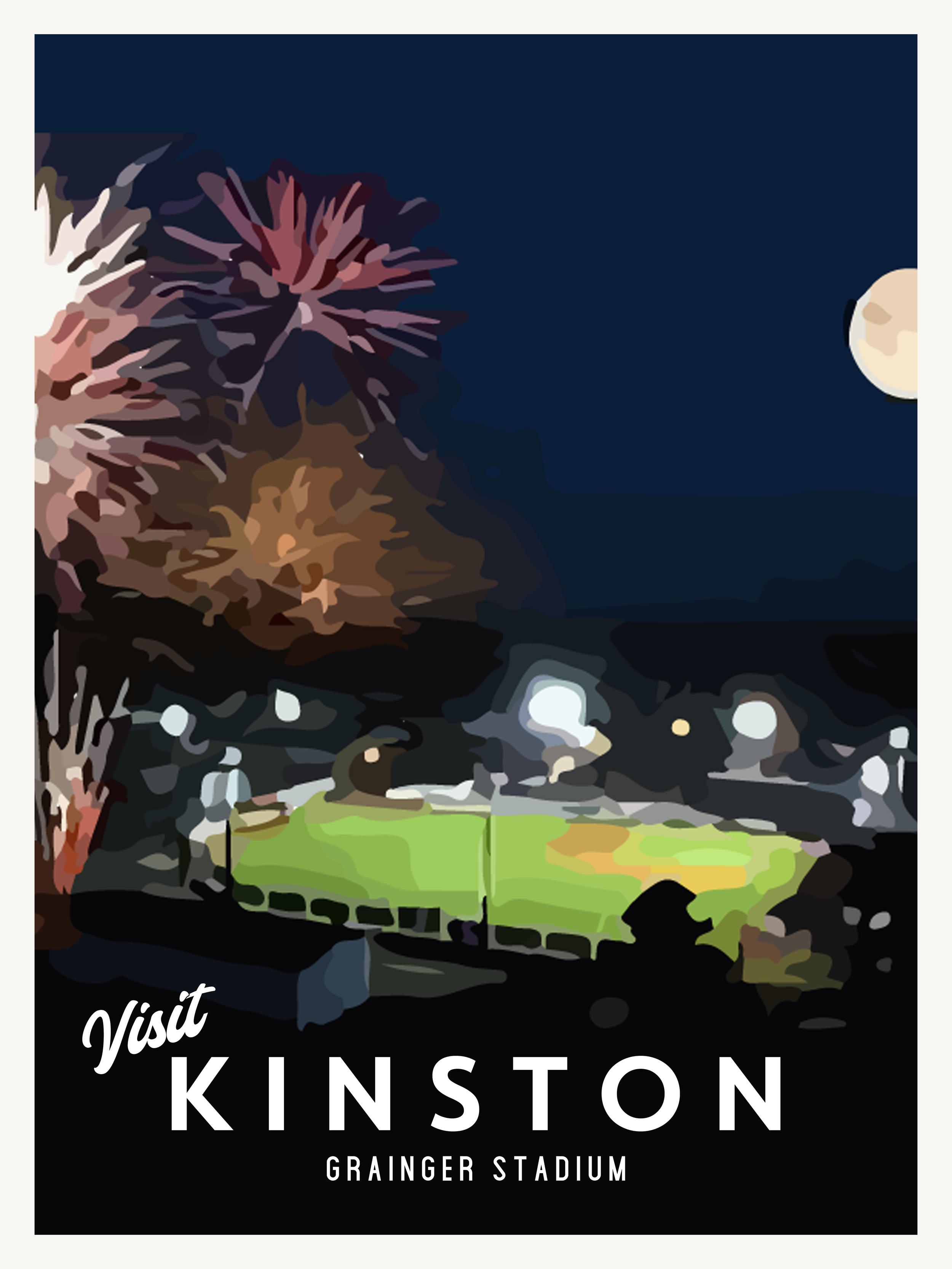 Grainger Stadium Poster.png