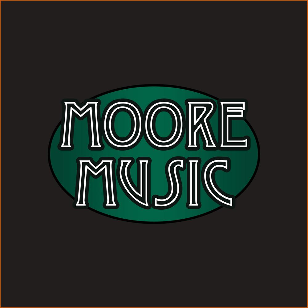 Moore Music   Website Development