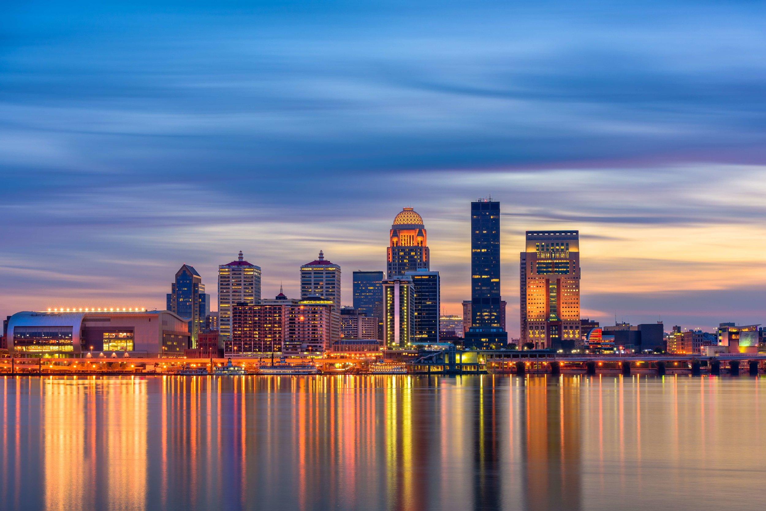 Our Office - Louisville, Kentucky, USA