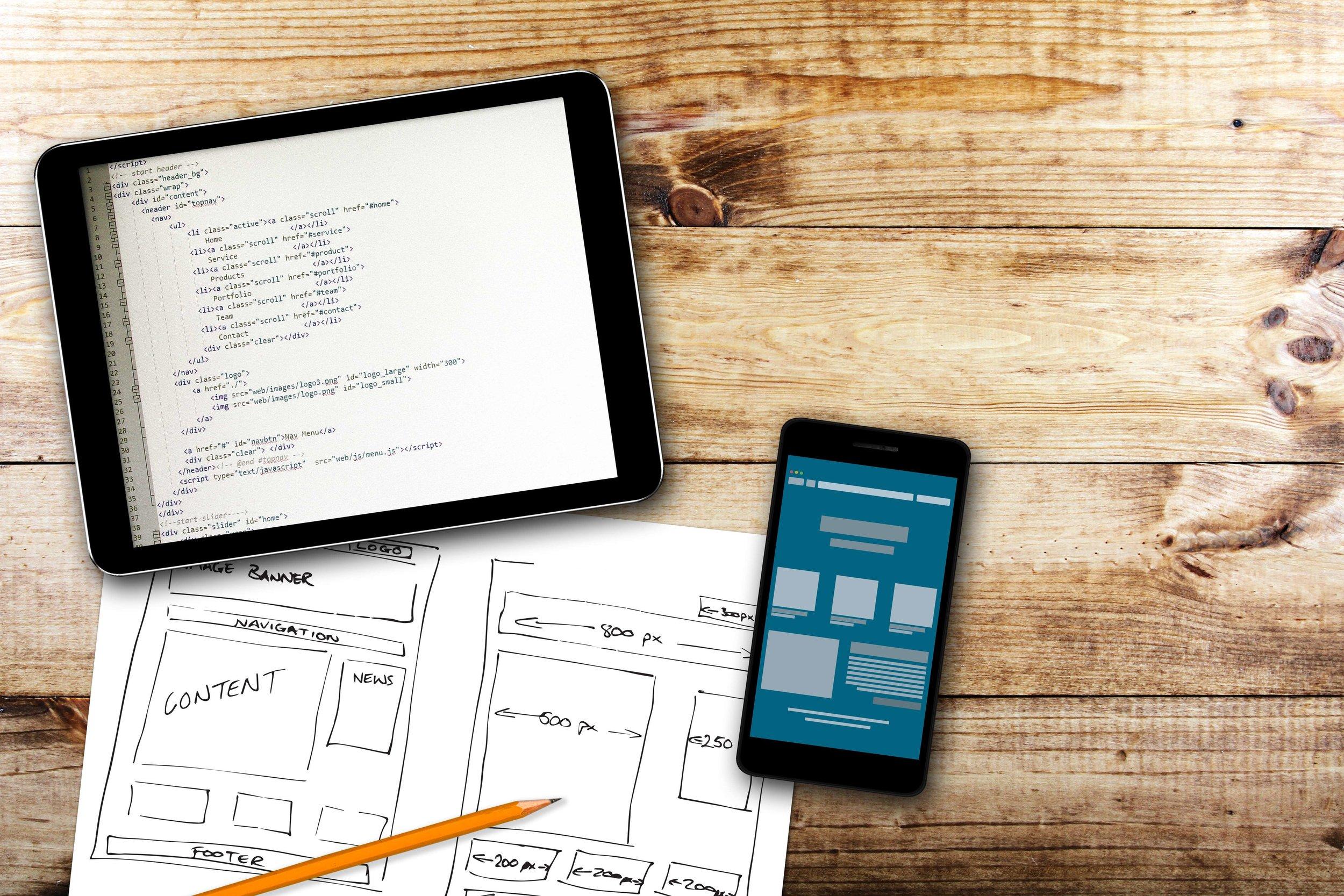 Mobile Development -