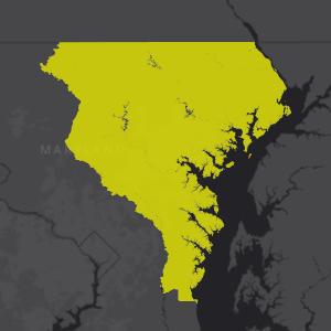 The Baltimore Metro Area Region