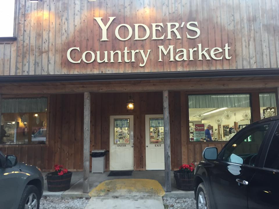 Yoder's Country Market - Knott County