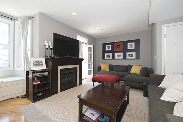 "- ""I was very happy to have used Michael J. Design to paint my 2 bed 2 bath apartment in Hoboken. Michael was very easy to work with as he was both friendly and professional. During the estimate, he helped me pick out paints and match certain colors. He also did a GREAT job in painting our entire apartment in just a couple days. The cost was exactly what he quoted me before the start of the project and was lower than other competitors. I will definitely go back to him for any future painting needs.Thanks Michael - your quality, timeliness and cost were A+!""Matthew H."