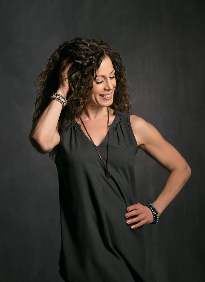 Ginette Kort-Medical Intuitive