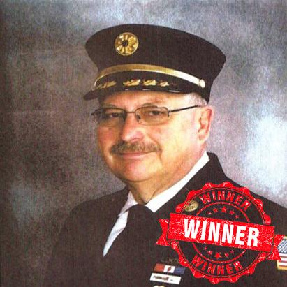 Medford Fire Commissioner - Norman Melcher