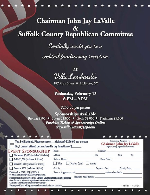 Suffolk GOP