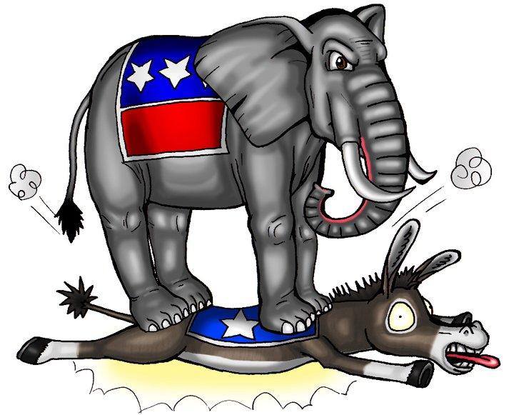 Defeating Democrats 2020