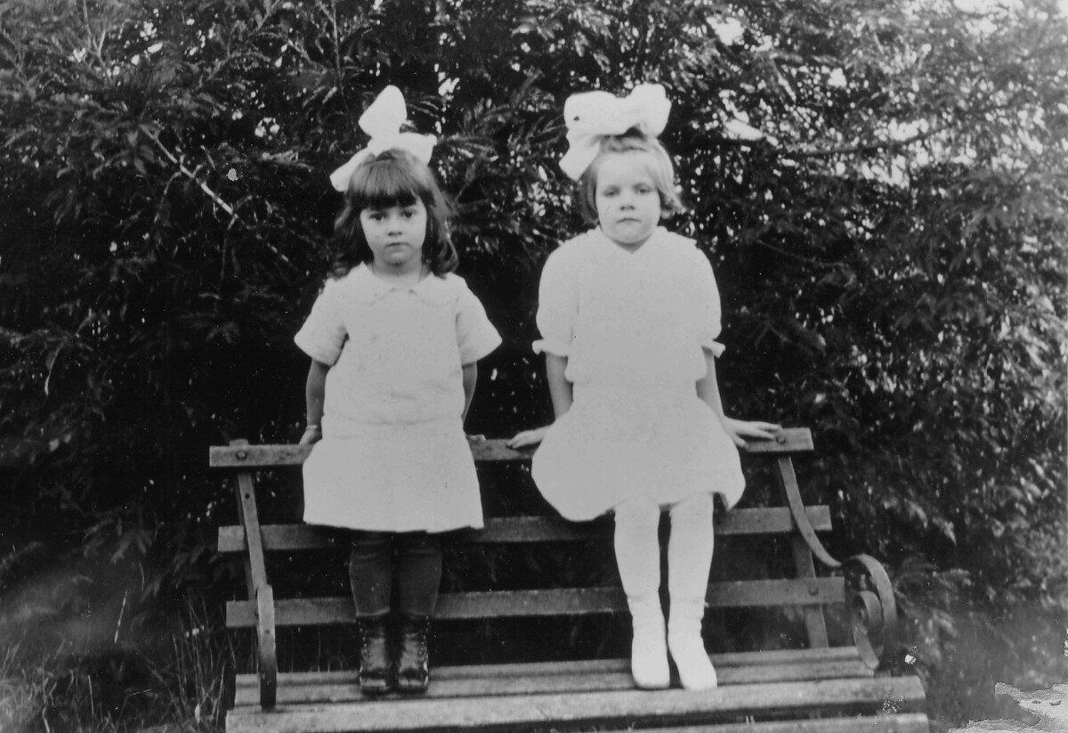 photo by Ella Jorgensen ca. 1918