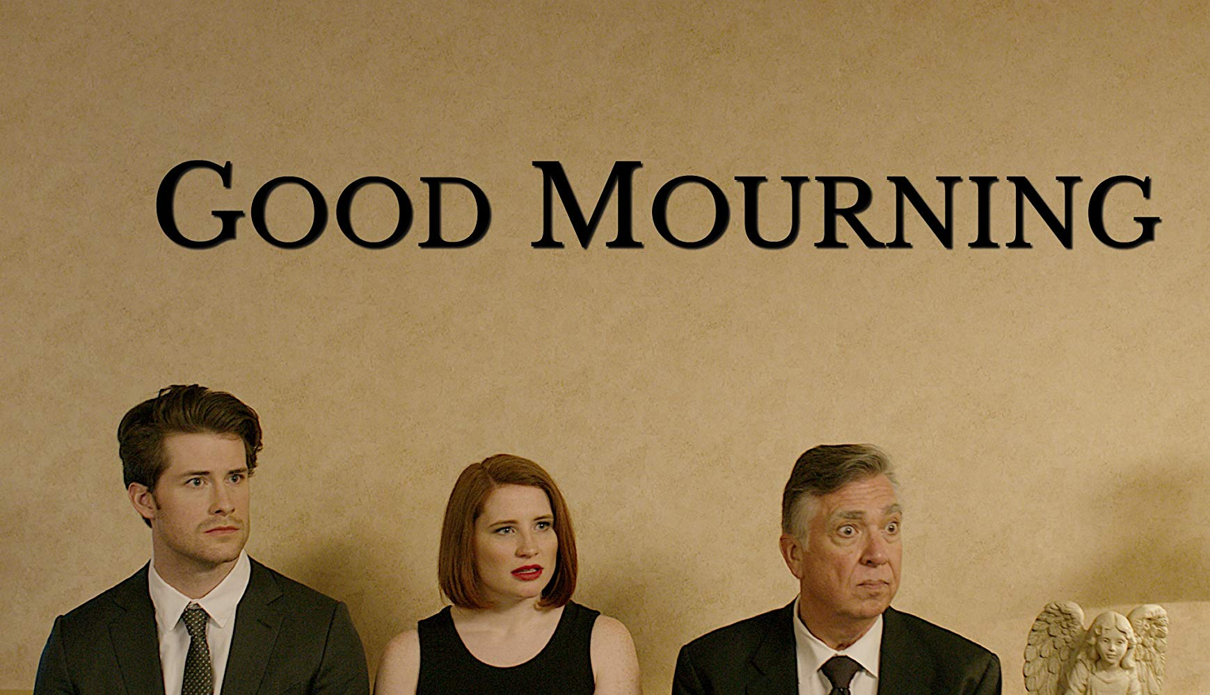 Good Mourning -  Producer