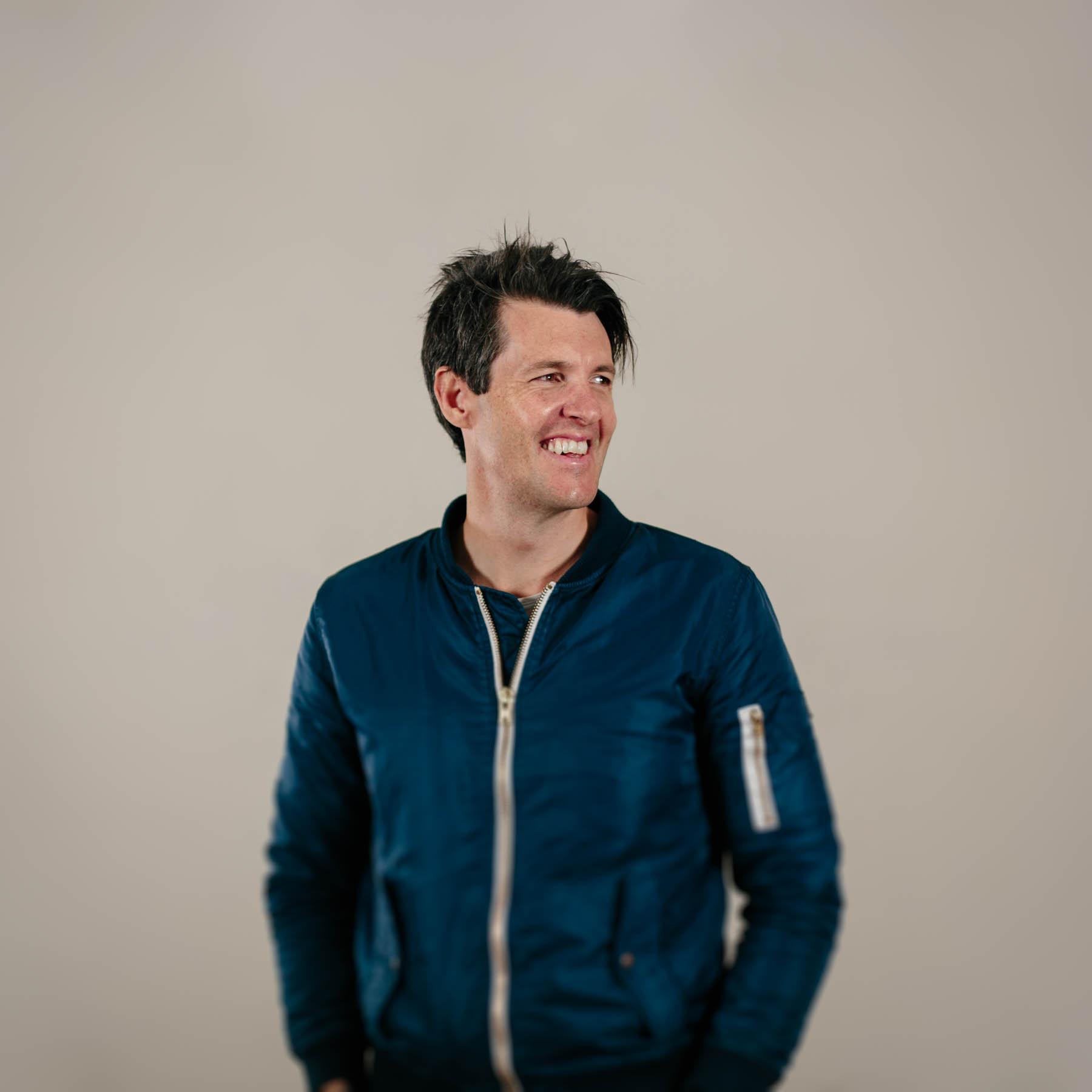 BEN MILBOURNE - EXECUTIVE DIRECTOR