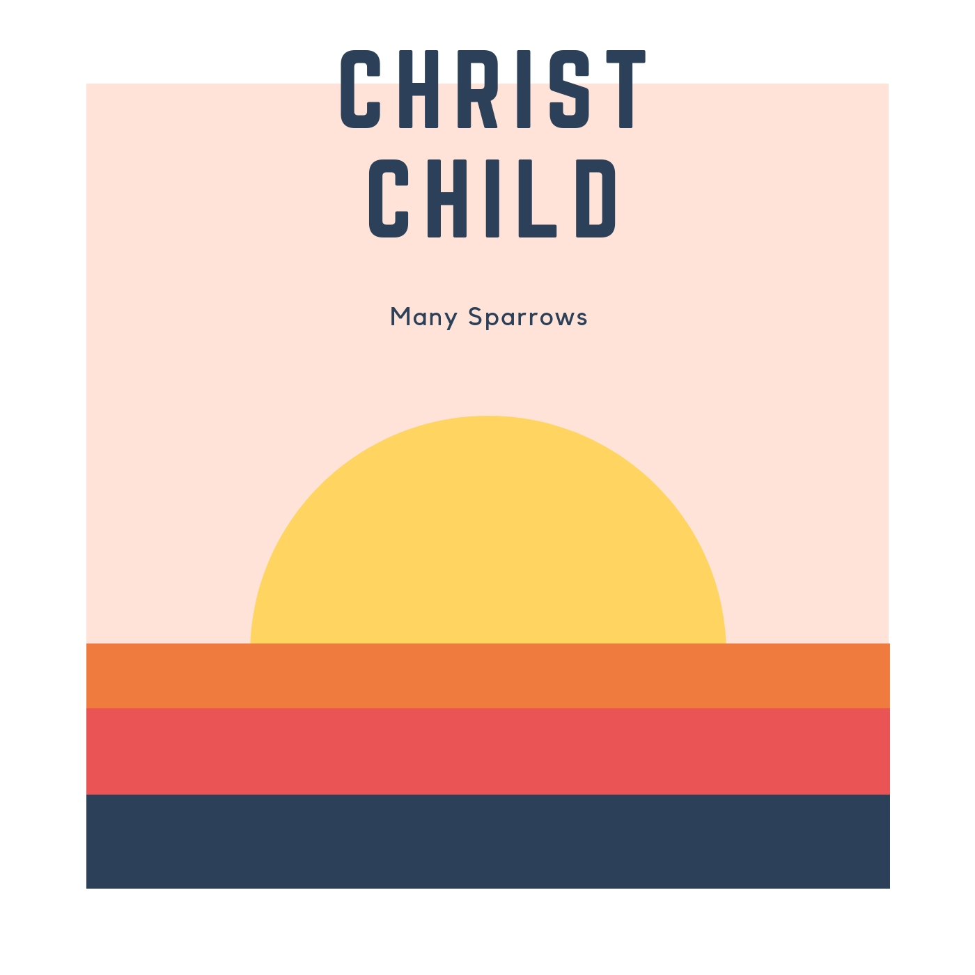 """New Single Available! - We are so excited to announce the release of the first single off of our upcoming album. """"Christ Child"""" is a celebration of the birth of Christ, featuring music and lyrics by Daniel Wall. 100% of the proceeds go to benefit Love for the Least, a ministry to the refugees of Northern Iraq. We pray that this single will bless you, and fill you with the joy of Christ not only during the holidays, but all year long!"""
