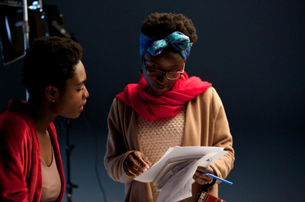 Meet the Sierra Leonean filmmaker Introducing Australian Audiences to Fresh African Perspectives - OkayAfrica