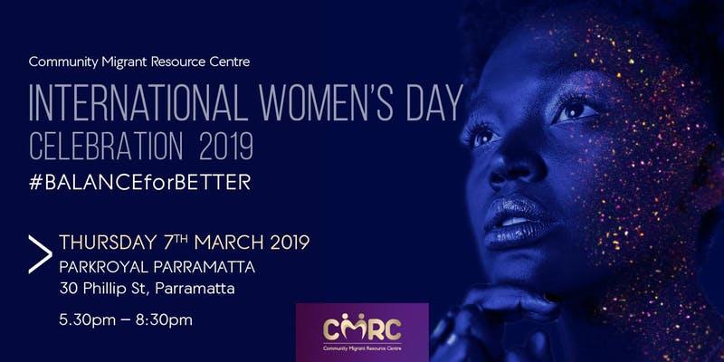 International Women's Day: BALANCE for BETTER -