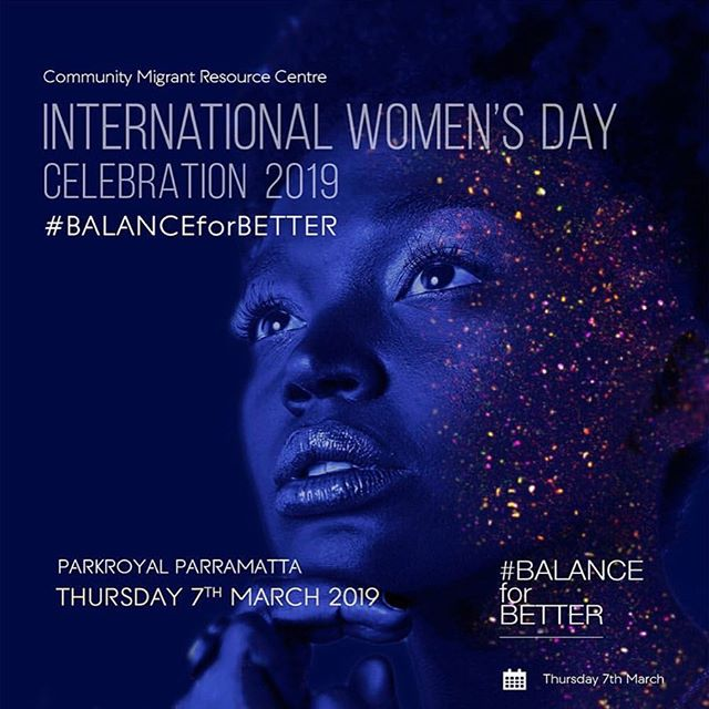 @communitymrc is hosting an #internationalwomensday celebration of some incredible sistahs this MARCH 7TH! Our friends from @misssaharapageant and @afroklectic will be joining director @hawanatub and actor @chidi__e for a panel discussion! We'll be there and you know you also want to be there, so head on over to our #linkinbio and #getyourtickets ———————————— #internationalwomensday #panel #screening # afroaustralian #webseries #afrosistahs #iwd #blackgirlmagic #empowered #events #brownsugarsocial #sydney #whatson