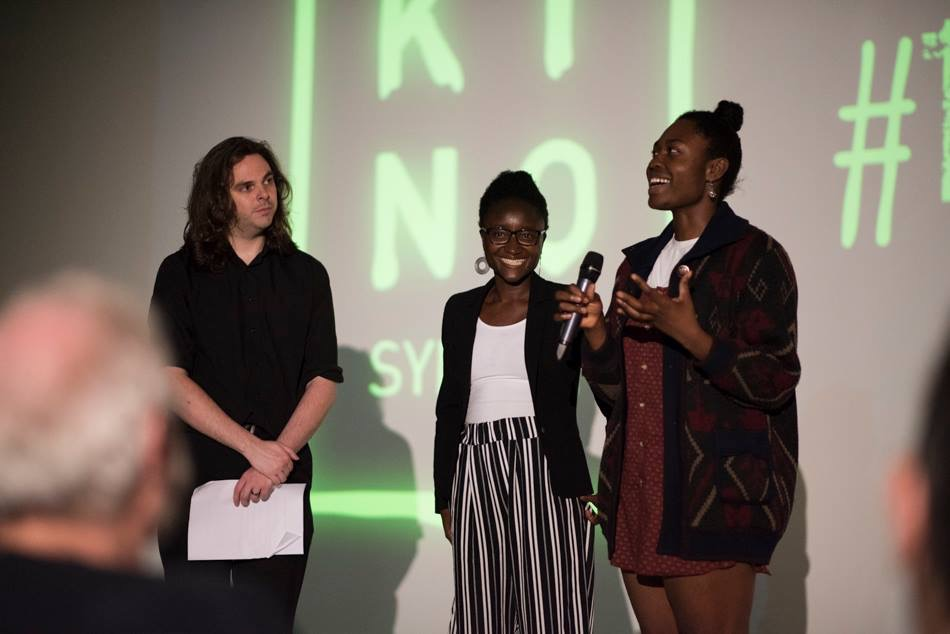 Afro Sistahs at Kino Sydney