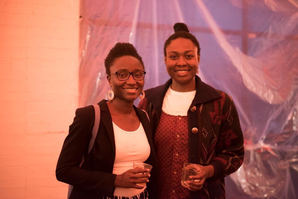 Afri Sistahs at Kino Sydney