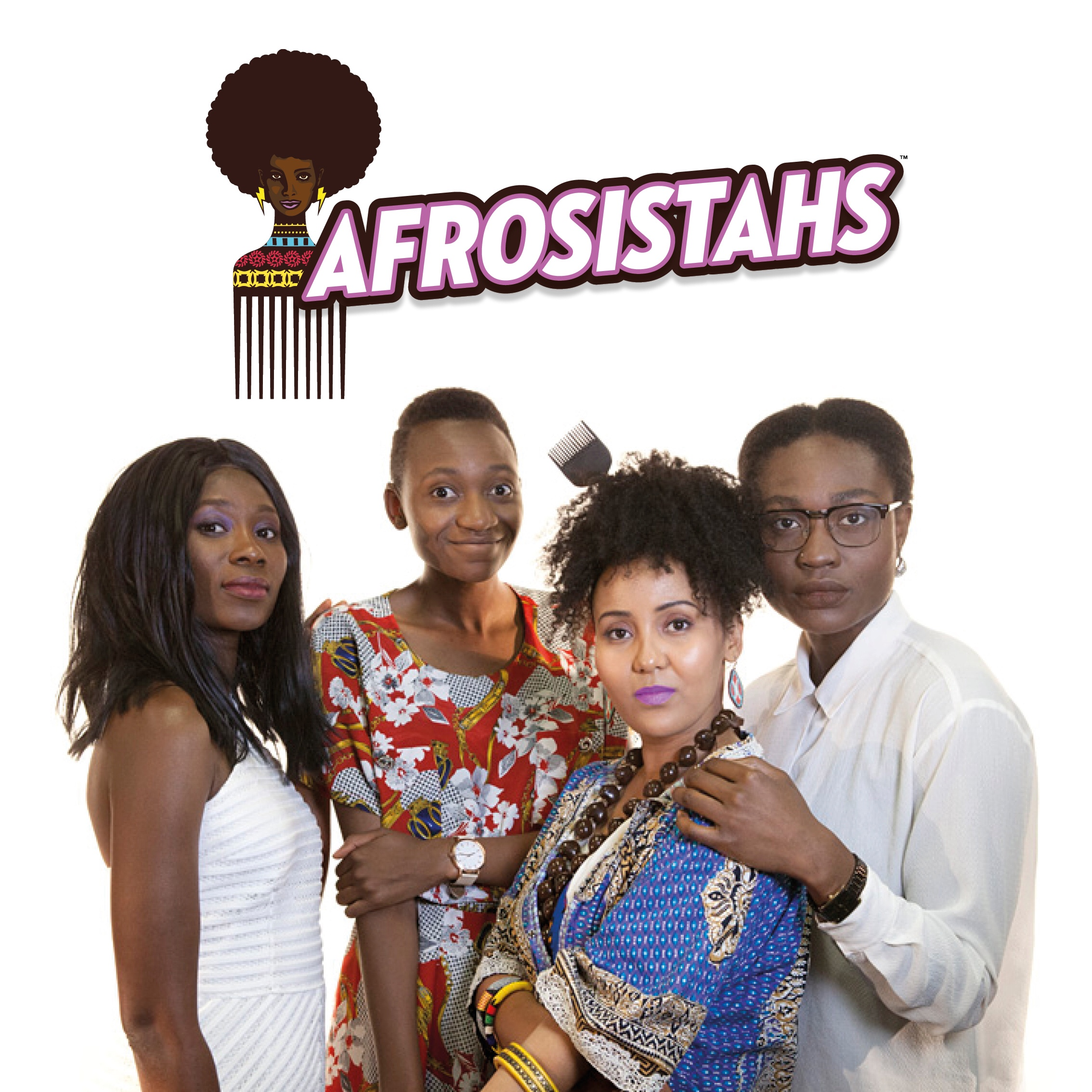 Meet Afro Sistahs - the Western Sydney collective changing the game - SBS Voices
