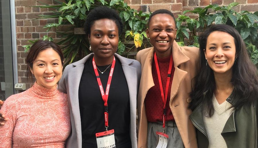 Afro Sistahs receives Screen Australia Development funding! - FilmInk