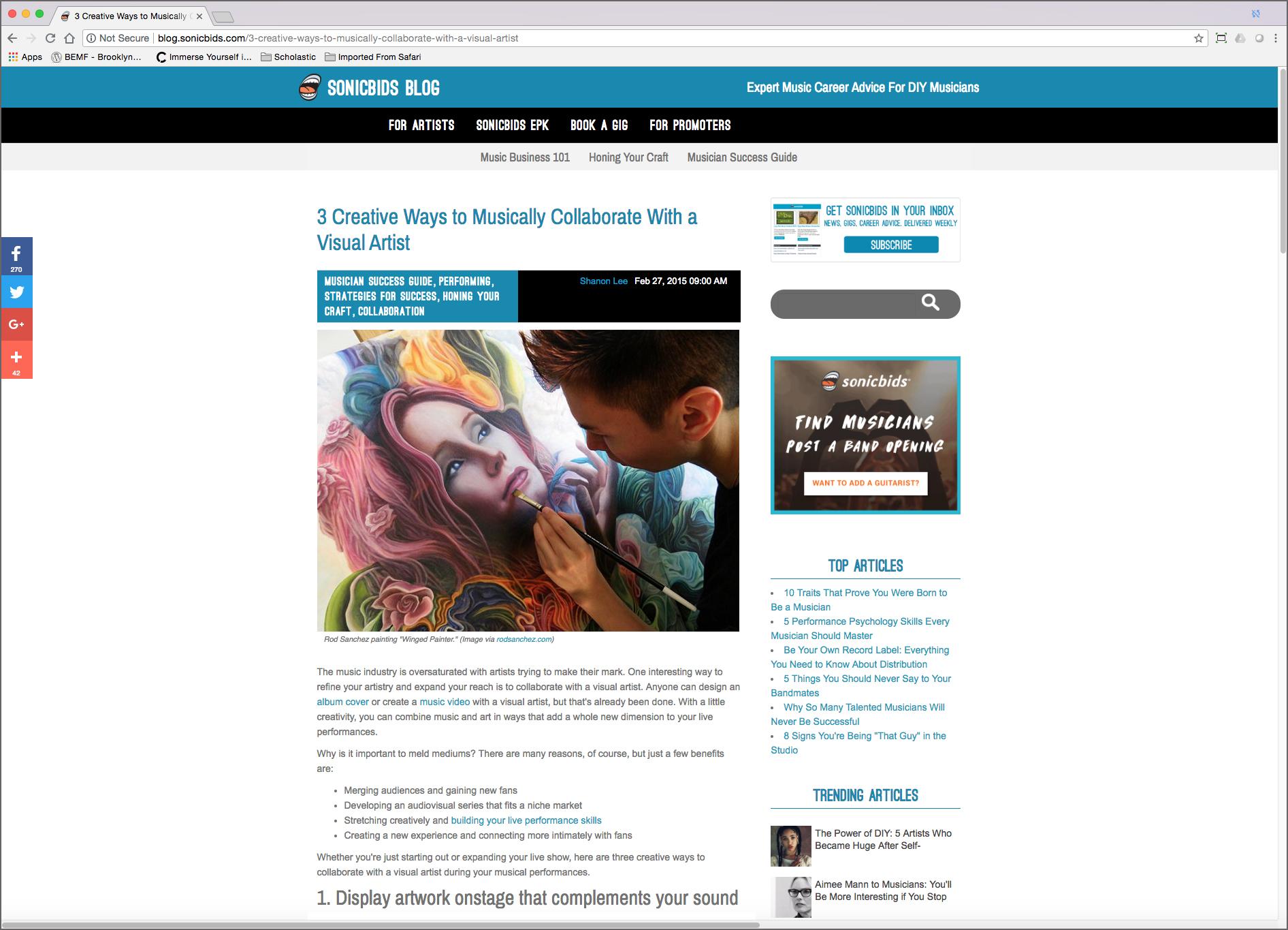 News_SonicBids_3CreativeWaystoMusicallyCollabwithVisualArtist_RaulSanchez_RodSanchez_Sanchez2winz.jpg