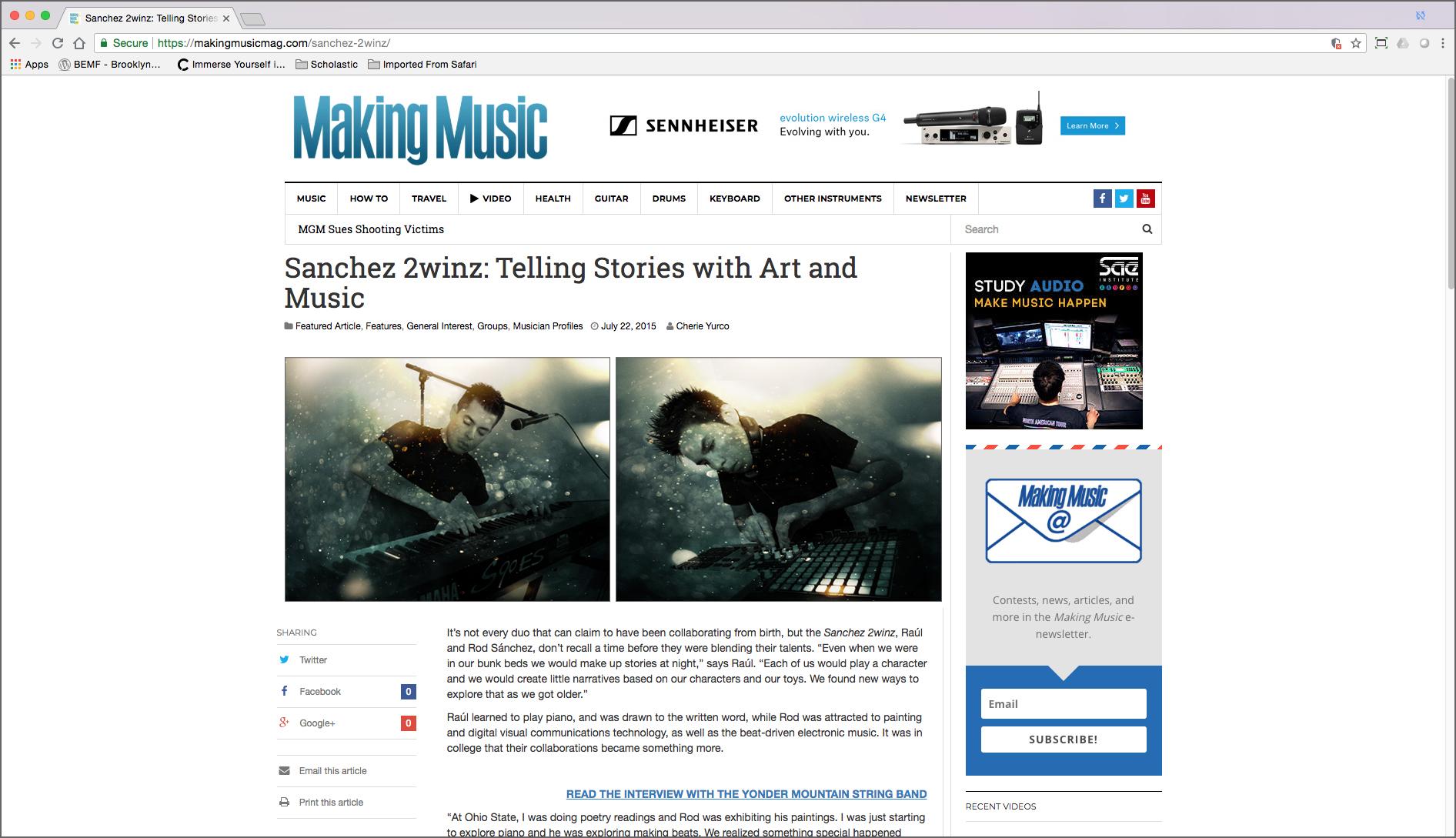News_MakingMusicMagazine_Sanchez2winzTellingStoriesArtMusic_RaulSanchez_RodSanchez_Sanchez2winz.jpg