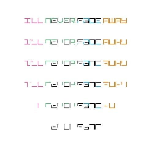 Inktober 11: Kendrick Lamar -Sing About Me #inktober#art#design#conceptart#type#typography