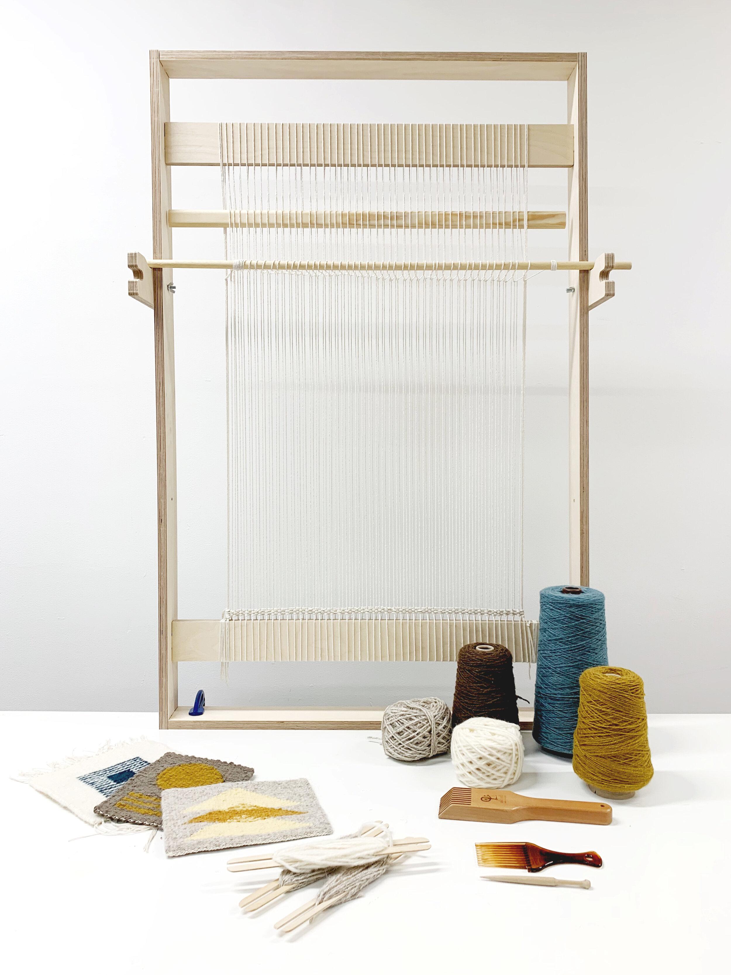 Rug Loom Pre-Order — CHRISTABEL BALFOUR