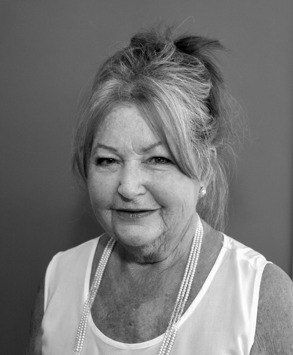 Anne Marie - Owner     Anne Marie established the business in Disley in 1986. She ran and worked at the salon for over 20 years before retiring as a therapist in 2008. Although she no longer works in the salon Anne Marie still owns the business and takes an active role in the running of the salon.