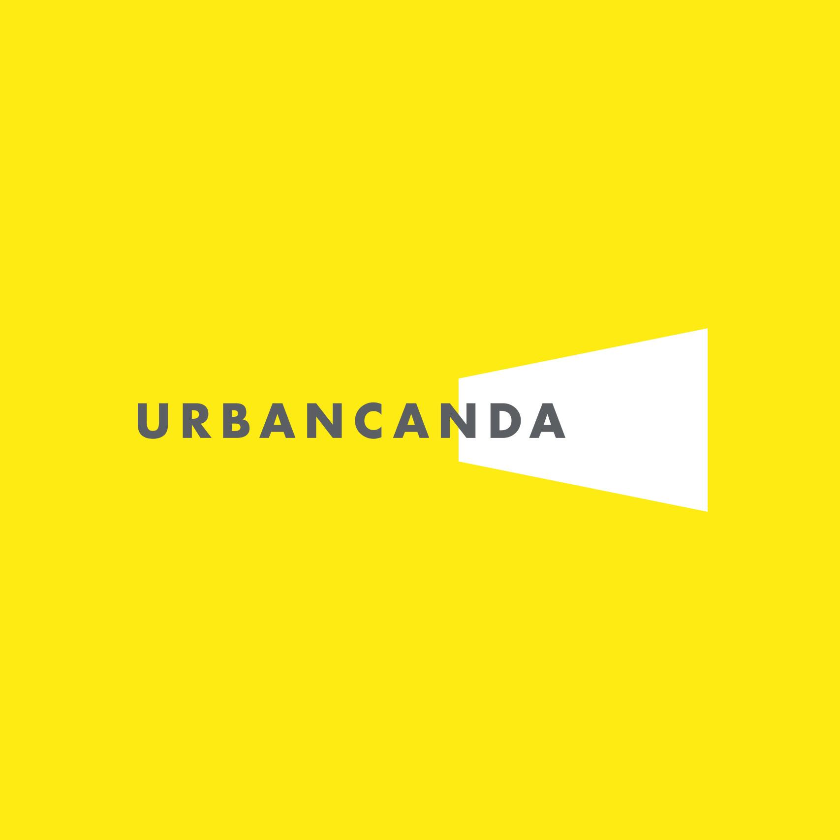 Modern affordable logo design for Urbancanda London