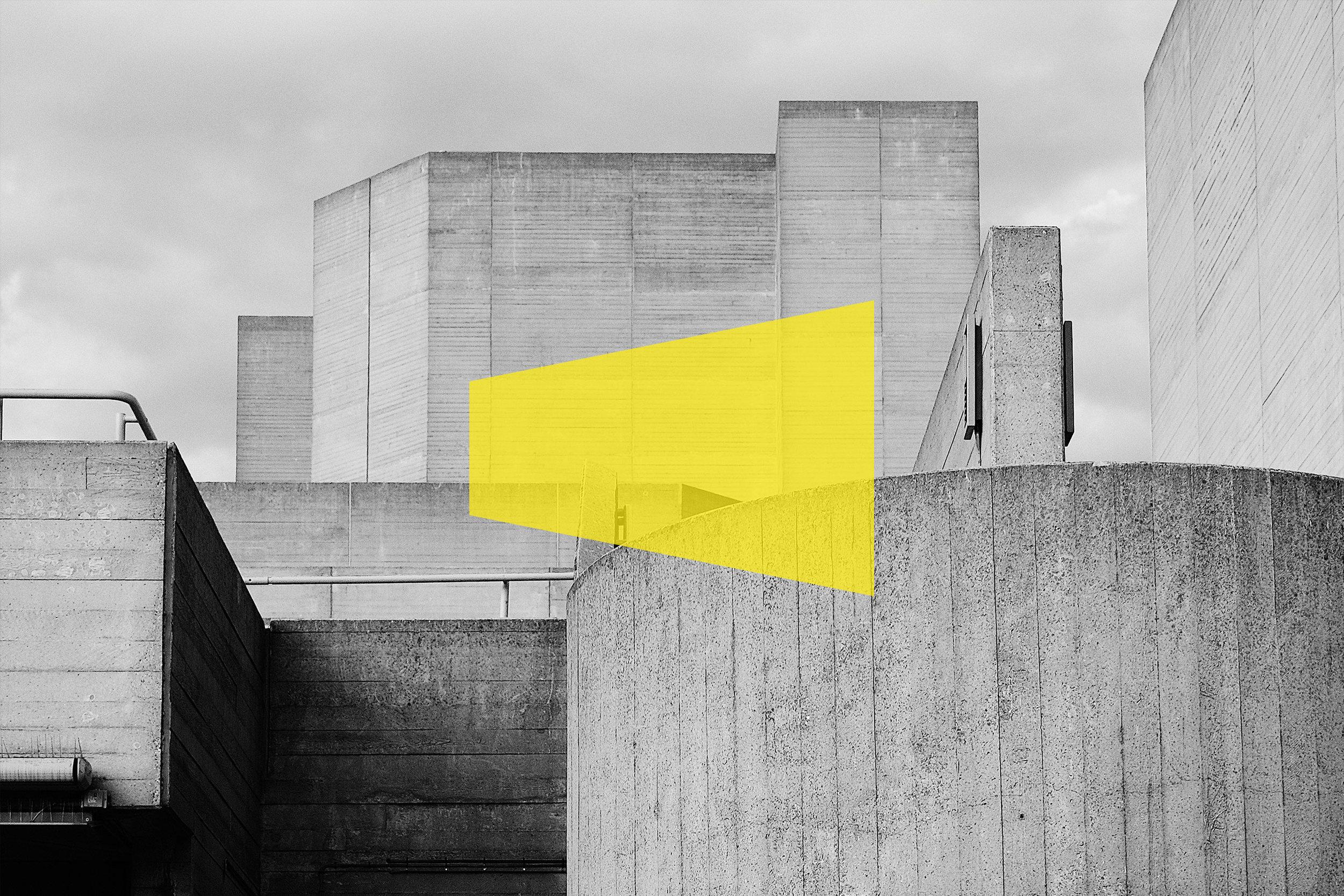 Imagery branding design for Urbancanda London