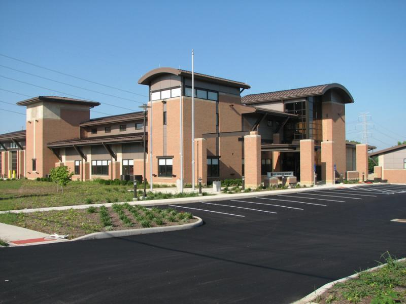 West Chester Ohio Fire Department Headquarters.jpg
