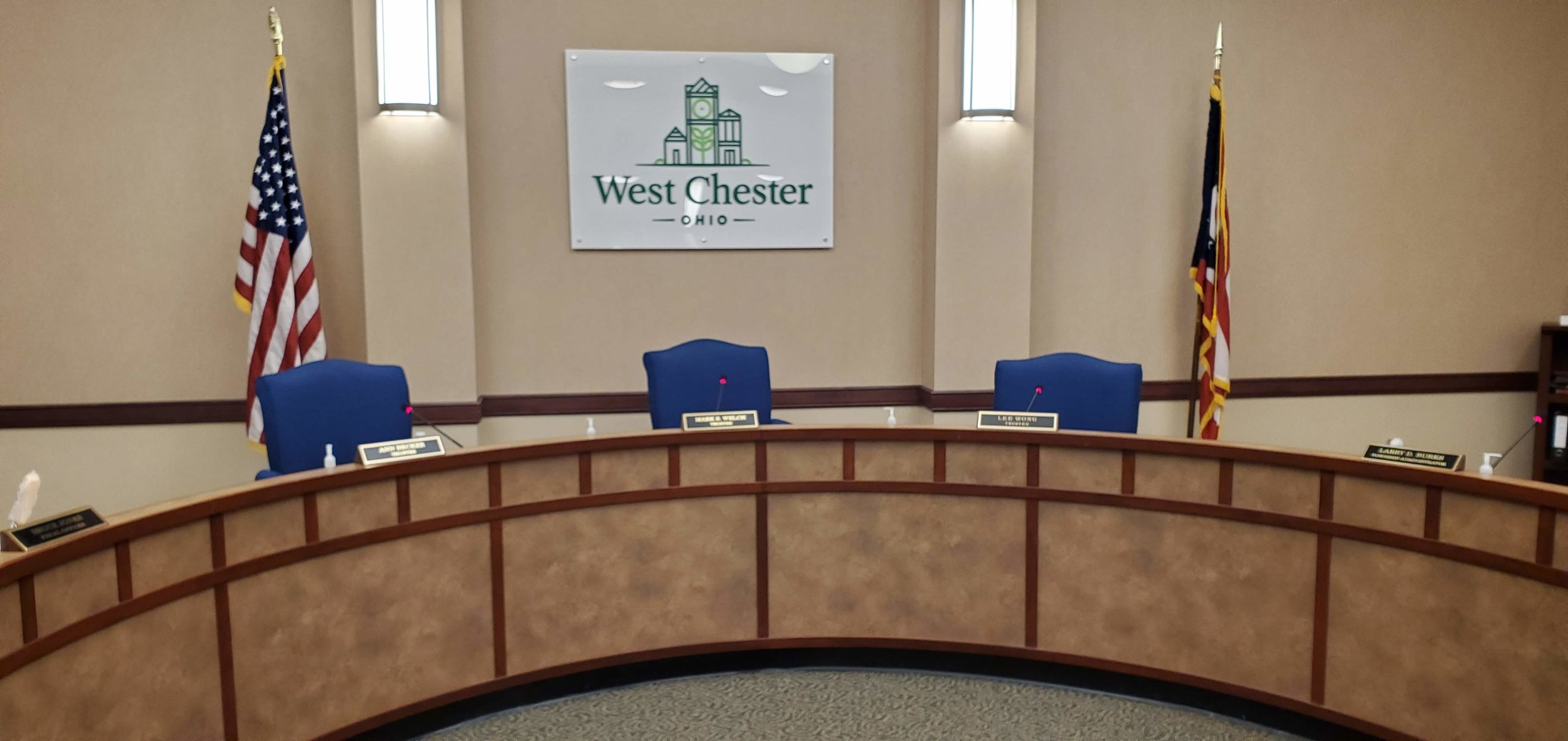 West Chester Town Hall