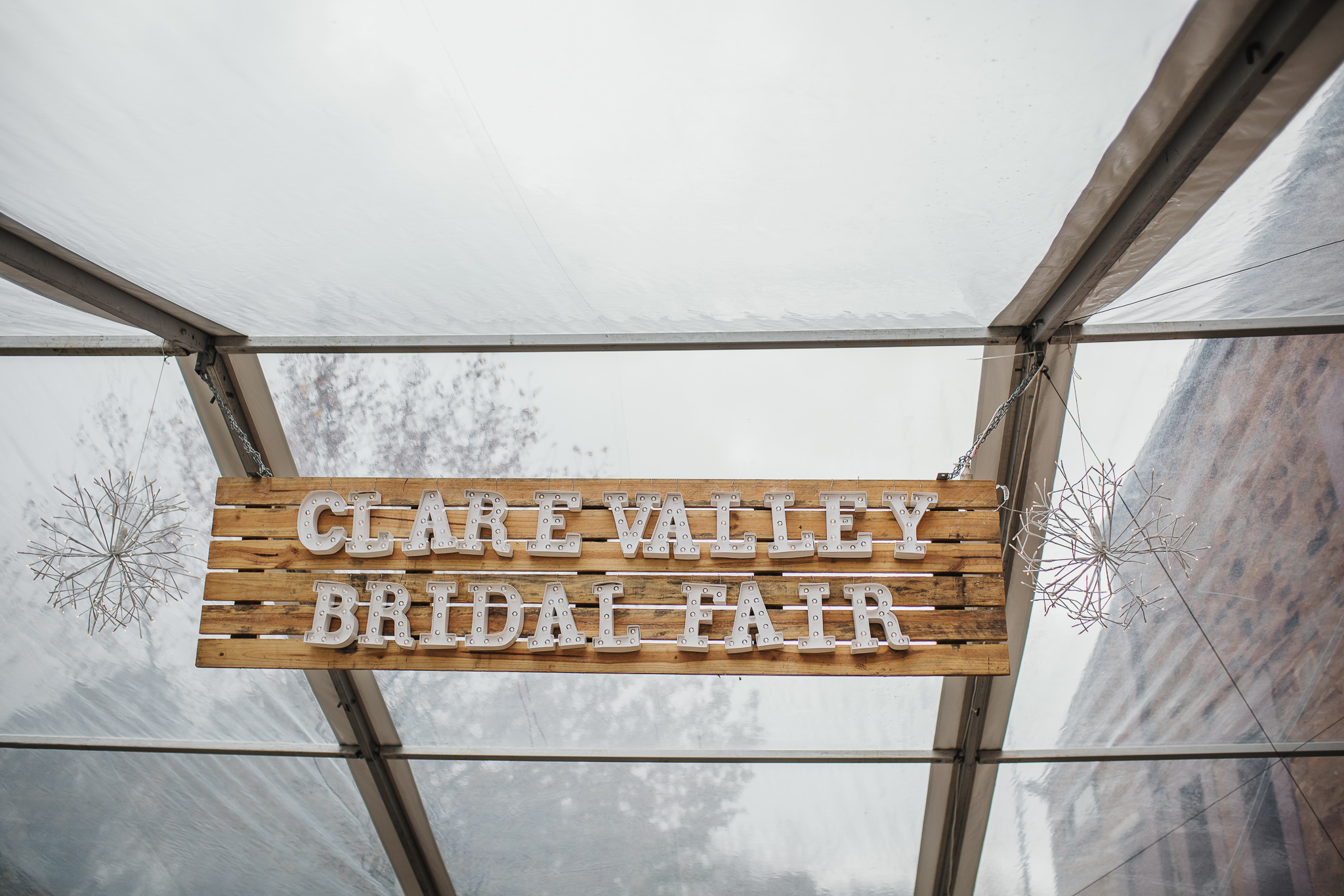 Our 2019 Clare Valley Bridal Fair - June 2019