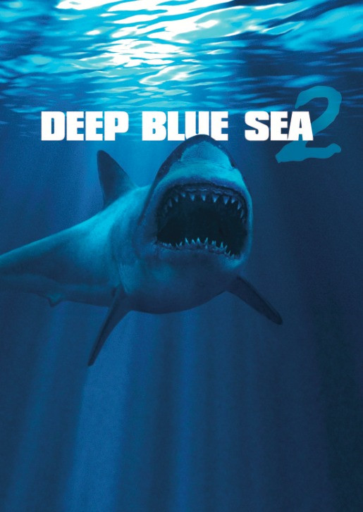 Deep Blue Sea II
