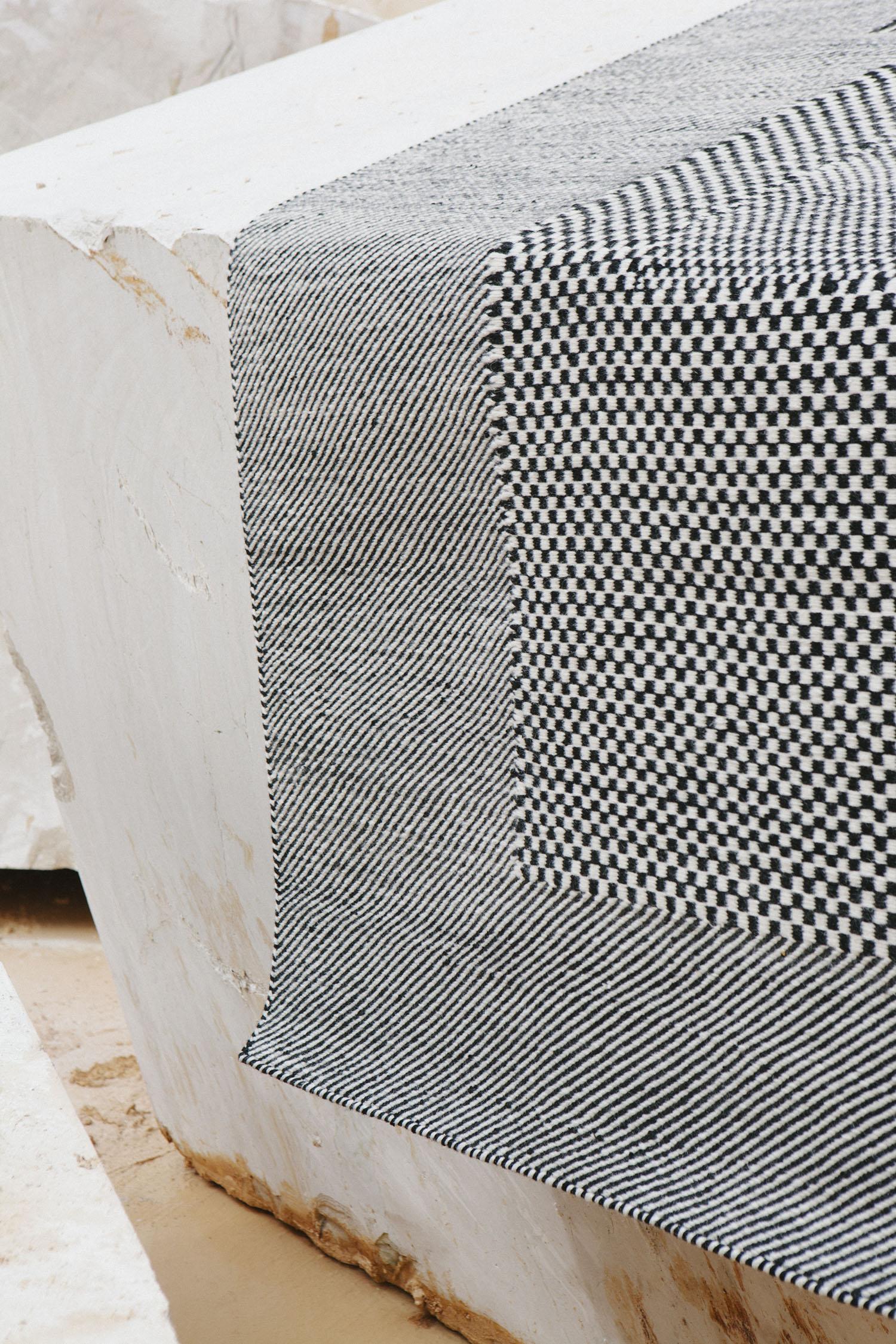 Karpeta - Rugs designed for the new collection of Karpeta