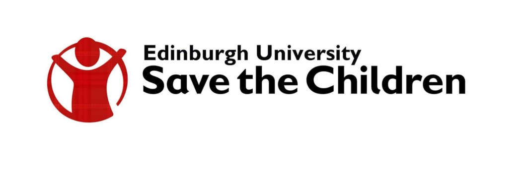 Volunteer with Save the Children Edinburgh
